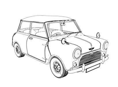 classic mini cableado viddyup Boat Ignition Switch Wiring Diagram pf hoodies page 4 for classic mini
