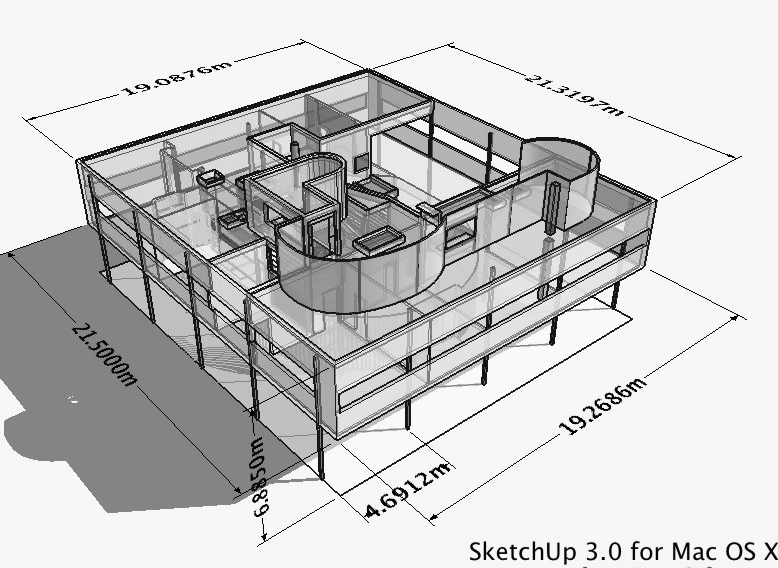 what is technical drawing descriptive geometry projective geometry