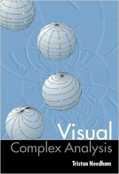 Visual Complex Analysis  Tristan Needham 83391