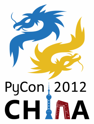 python conference PyCon China 2012 logo