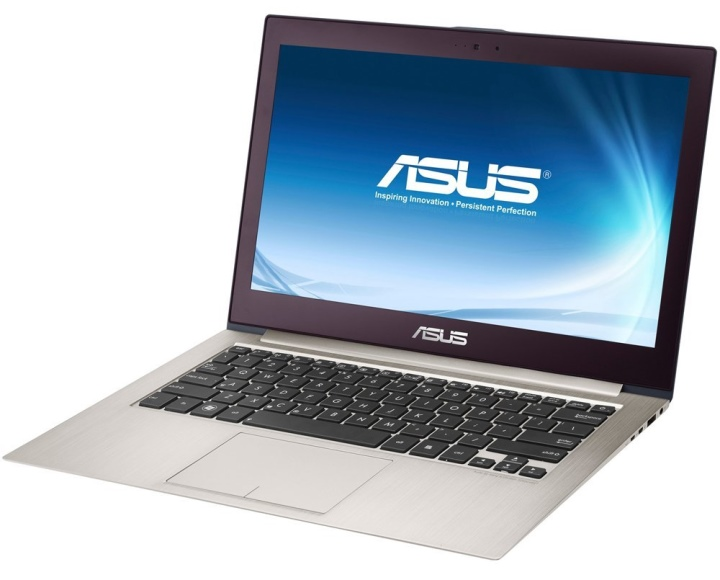 laptops 2012 comparison  asus zenbook prime vs apple macbook pro