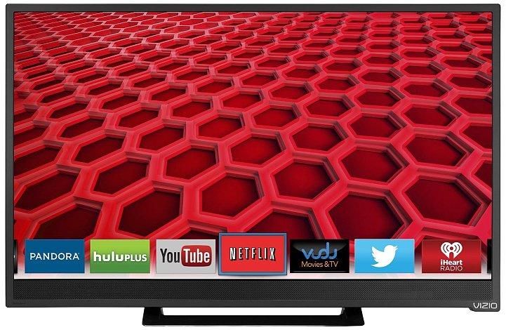 VIZIO E241i-B1 tv monitor 2014
