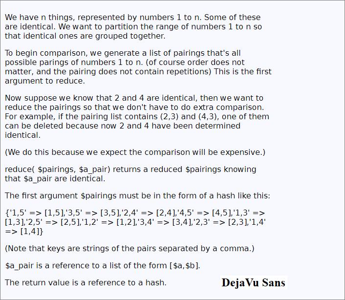 Unicode Font Comparison: {Arial Unicode MS, DejaVu Sans