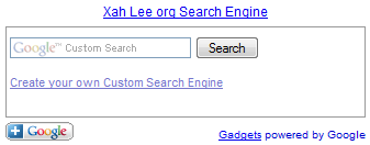 Adding Google Search to Your Website