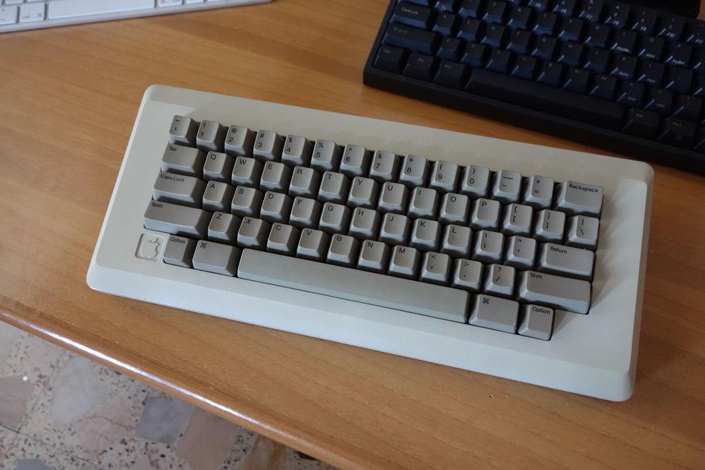 History of Emacs and vi Keys