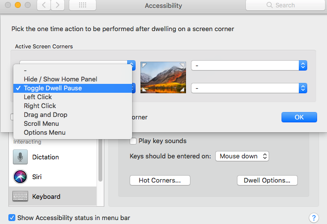 Mac: Hover to Switch Window