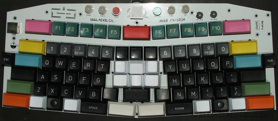 diy ergonomic keyboard common 172 banner