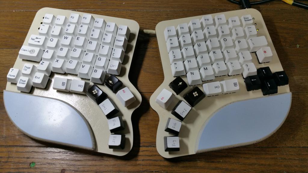 Misc DIY Keyboards