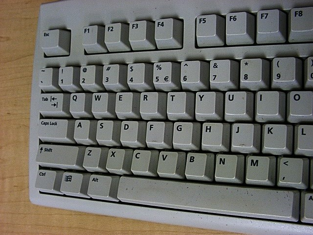 pc keyboard3