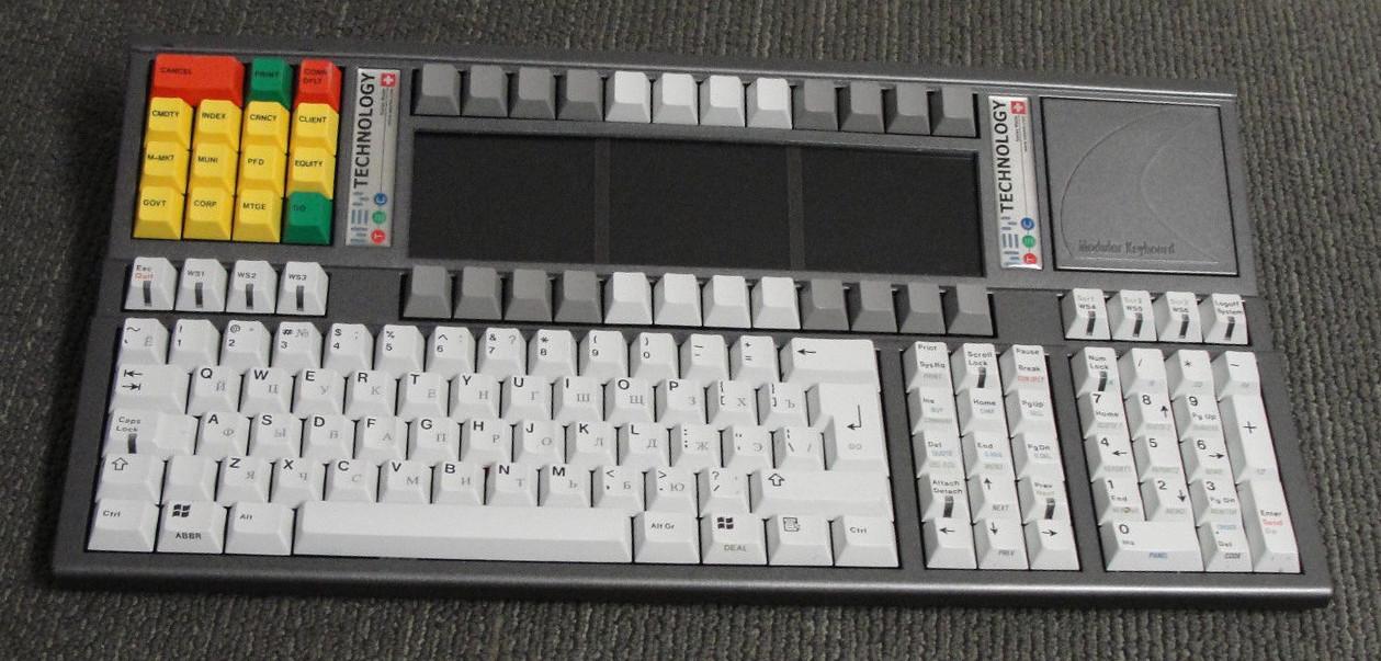 wey multifunctional keyboard mk06