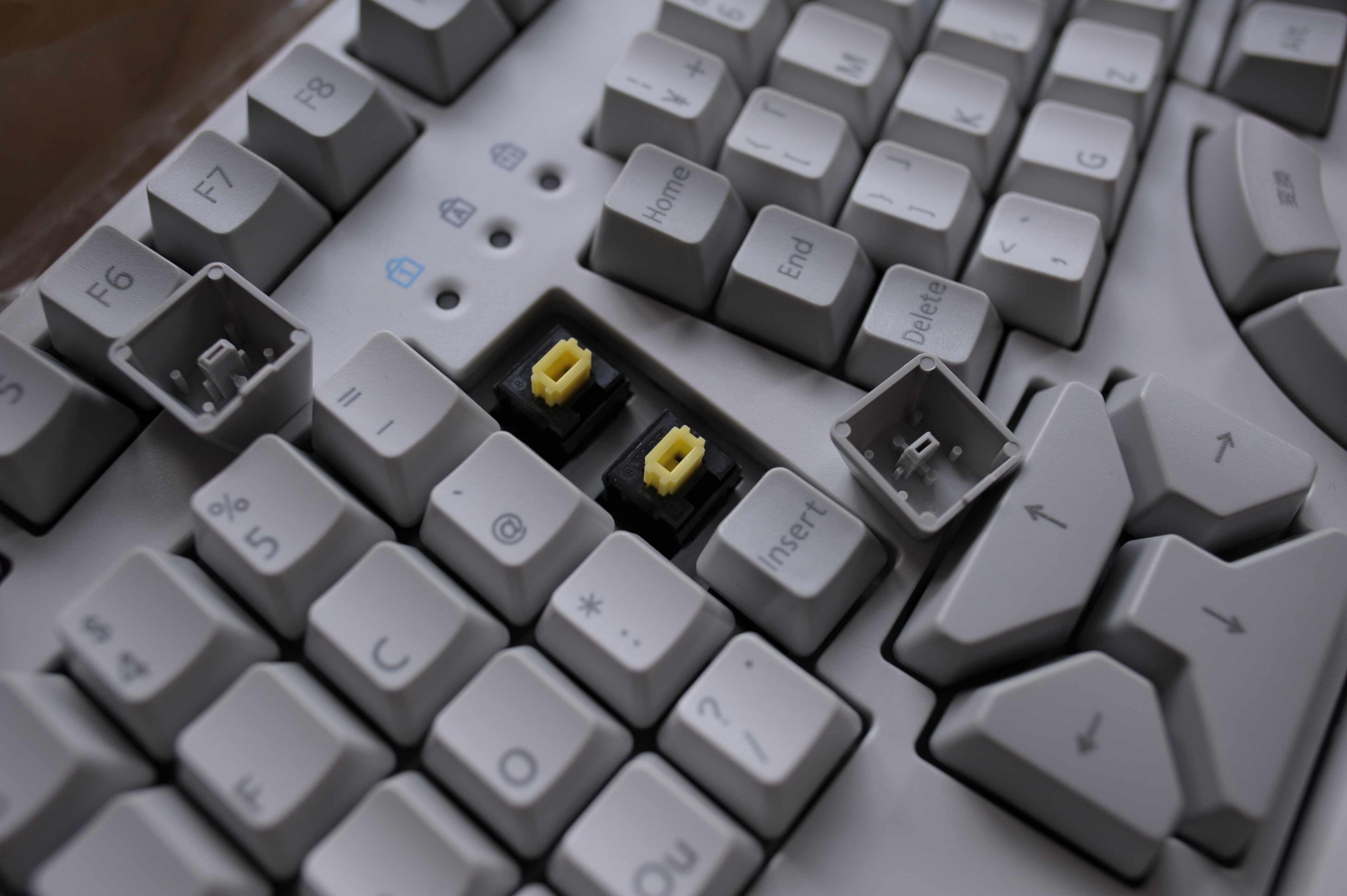 Nec 日本電気 M Type Keyboard