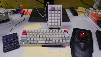 The Idiocy Of Happy Hacking Keyboard