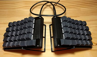 Do-It-Yourself Keyboards