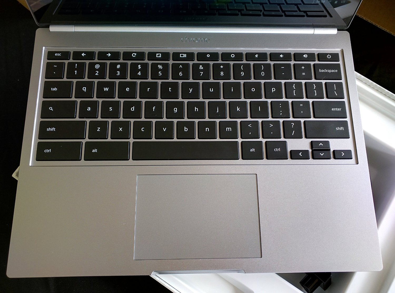 Chromebook pixel keyboard 2015 a202d288