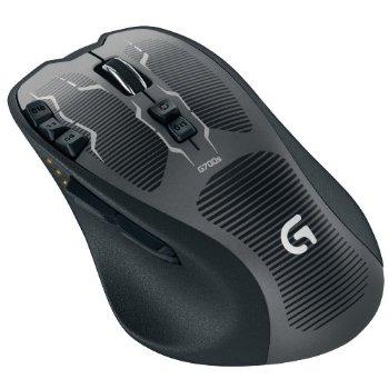 Logitech G700s mouse