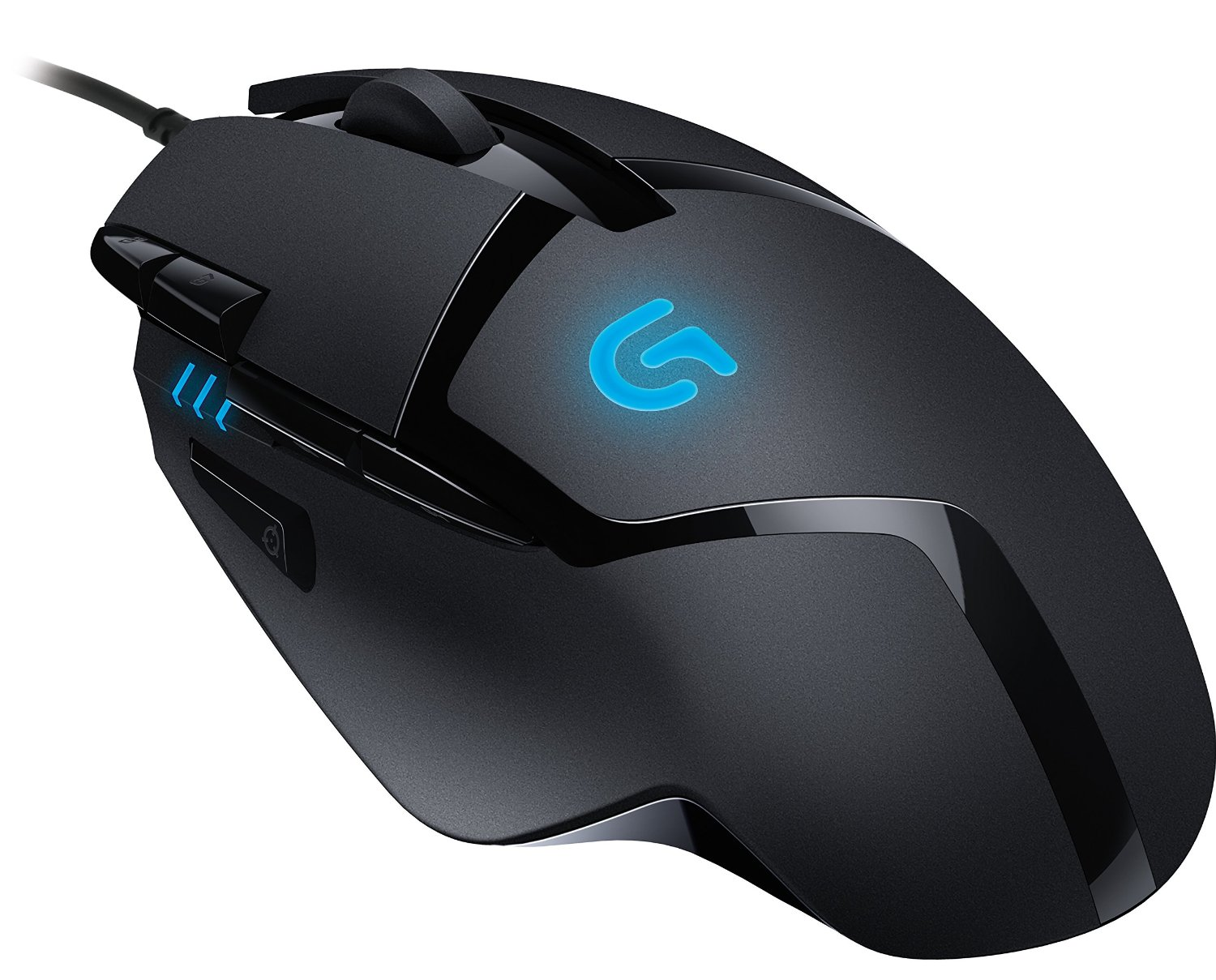 Mouse weight comparison logitech g402 mouse 14508 geenschuldenfo Image collections