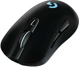 Mouse Reviews