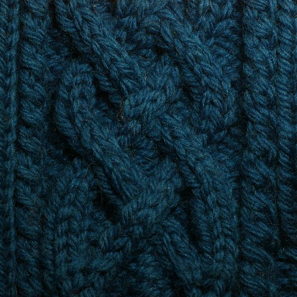 Celtic Knot Cable Stitch Knit Knitting Hand Chart Pattern