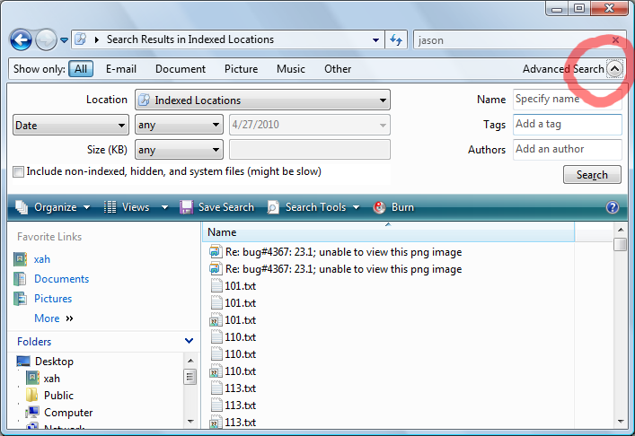How to Use Windows Search