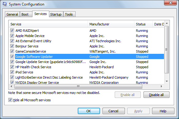 How To Disable Windows Startup Apps