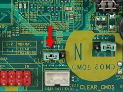 Motherboard Specification: MSI MS-7548 (Aspen)
