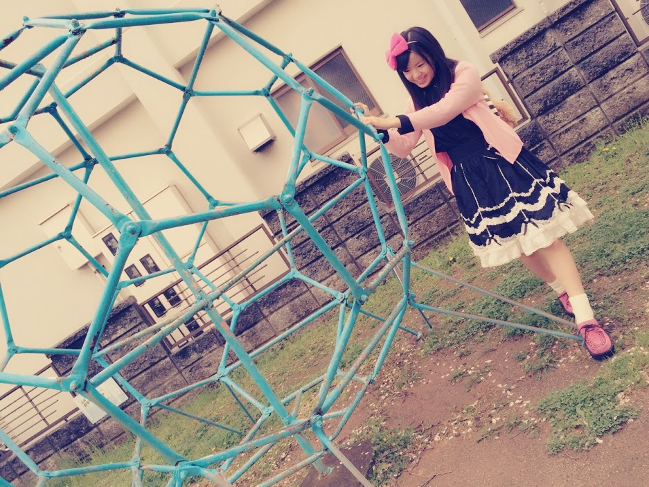 polyhedron playground japan 2015-04-06